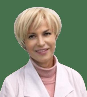 Полунина Марина Николаевна