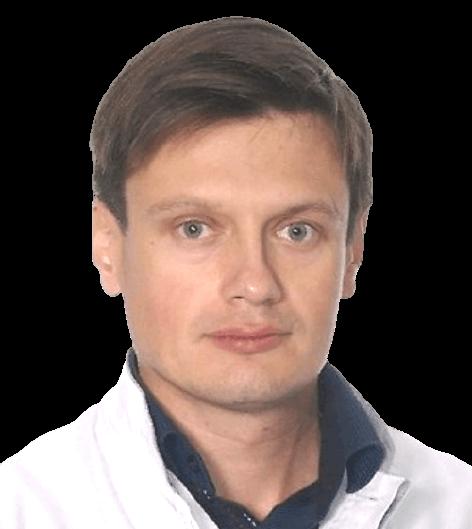 Bozhko Anton Vladimirovich