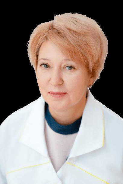 Pronina Svetlana Viktorovna