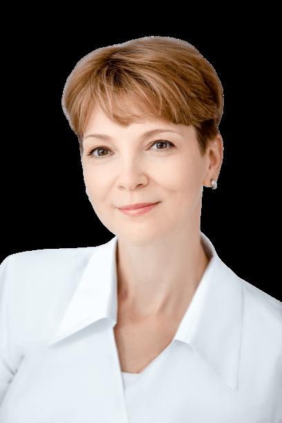 Vidyakina Nadezhda Vitalievna
