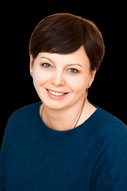 Gagarina Olga Vladimirovna