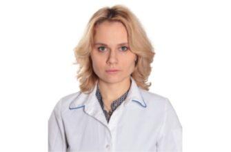 Gerfanova Evgeniya Viktorovna