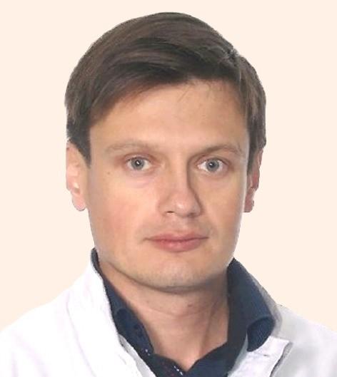 Божко Антон Владимирович