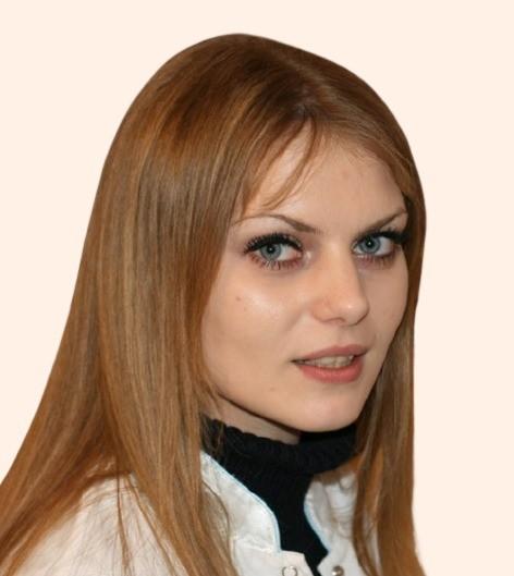 Лудикова Мария Юрьевна