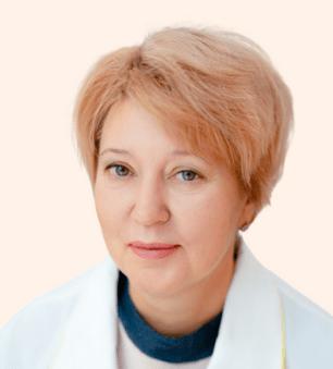 Пронина Светлана Викторовна