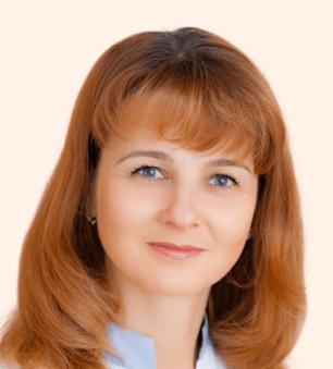 Воронкова Ольга Ивановна