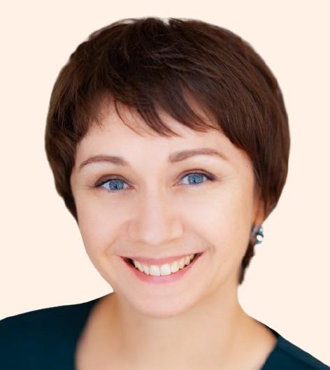 Зубкова Наталья Анатольевна