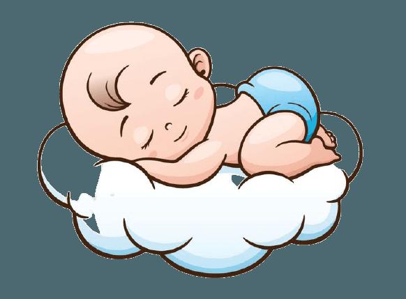 безопасный сон малыша