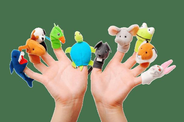 Пальчиковые игры малышу