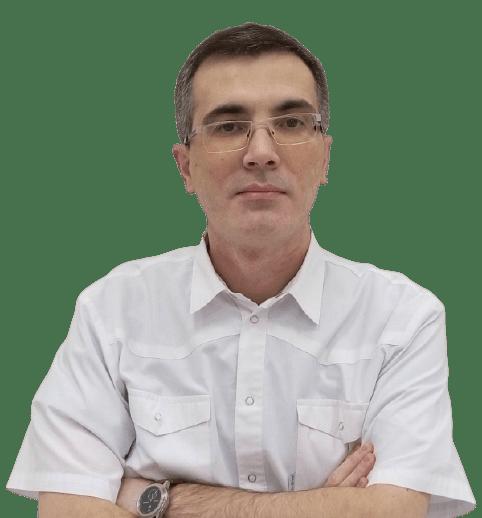 Афаунов Мурат Владимирович