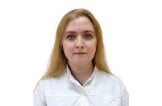 Рубан Мария Юрьевна