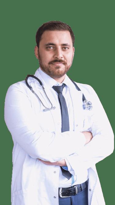 Сидо Жуан врач - уролог детский и взрослый