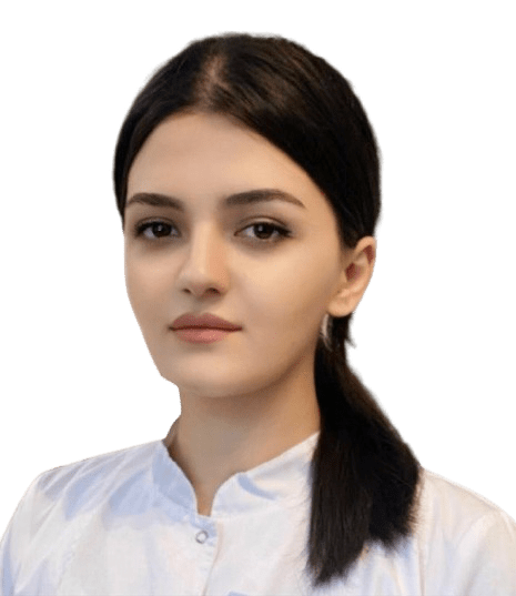 Дудургова Марина Мухарбековна